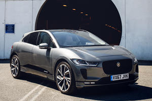 Jaguar I-Pace Stands Up To Real-World Road Trip