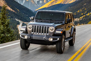 Is Fiat Chrysler Working On A New Straight-Six Engine?