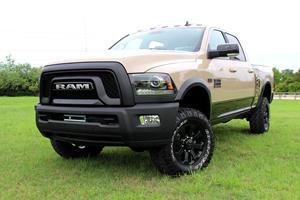 Ram Power Wagon Mojave Sand Edition Looks Ready To Hop Dunes