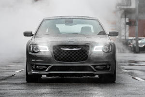 The Chrysler 300 Is About To Be Axed