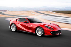 Ferrari Will Launch 15 New Models By 2022 – Most Of Them Will Be Hybrids