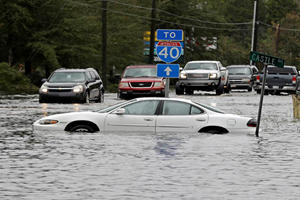 These Automakers Are Offering Discounts For Hurricane Florence Victims
