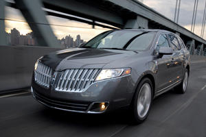 The Reason Why The Lincoln MKT Will Not Be Discontinued (For Now)