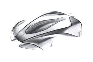 Aston Martin Reveals Mid Engine McLaren Speedtail Rival