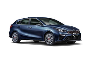 "Sportier Kia Forte Hot Hatch ""Likely,"" Kia Tells Us"