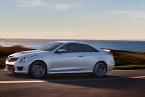 Cadillac CT4-V and CT5-V Are In The Works (Probably)