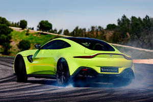 How Much Do You Think Aston Martin's IPO Will Be Worth?