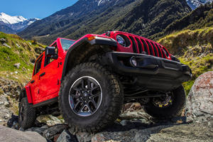 Is This The 2019 Jeep Wrangler Diesel Confirmation We've Been Waiting For?