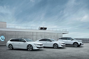 Could We See Peugeot's New Plug-In Hybrid Range In The US?
