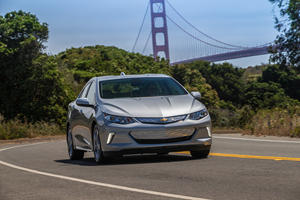 Chevy Volt Now Sounds Like A PlayStation 2 Booting Up