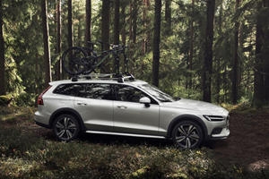 New Volvo V60 CrossCountry Will Make You Forget About SUVs