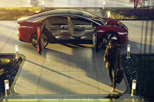 Volkswagen To Test Driver Assistance Systems In Virtual World