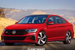 Seventh Generation Volkswagen Jetta GLI Should Arrive In 2019