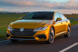 Here's Why The Volkswagen Arteon's US Launch Has Been Delayed