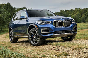 2019 BMW X5 First Drive Review: Your New Go-Anywhere Luxury SUV Has Arrived