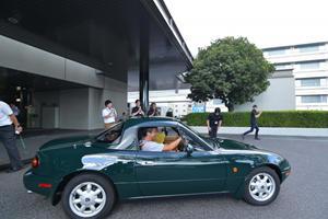 Return Your Original Mazda Miata To Factory Fresh Condition