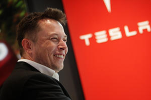 Elon Musk To Resign As Tesla Chairman And Pay $20 Million Fine
