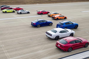 The Most Spectacular Drag Races Of September