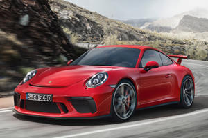 America's Best-Selling Porsche Dealership Compensating $2.5 Million To Scam Victims