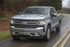 Diesels Are Alive And Well In America's Pickup Trucks