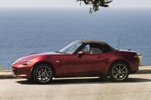 2019 Mazda MX-5 Miata Can Be Yours From $25,730
