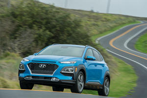 2019 Hyundai Kona Boasts Minor Price Increase But More Safety