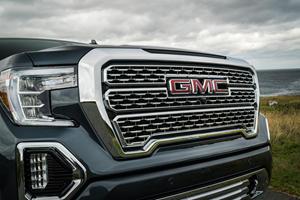 GMC Sierra 1500 Diesel Specs Leaked