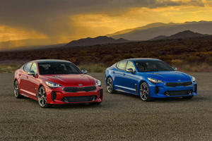 Could The Kia Stinger Be A One-Hit Wonder?