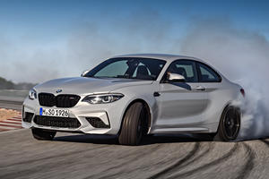 BMW Already Has An Insanely Cool Nickname For The Next M2