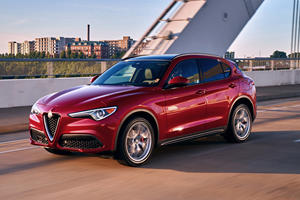 Alfa Romeo Stelvio And Giulia Engines Are At Risk Of Catching Fire
