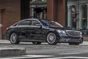Mercedes-AMG S65 Won't Live To See Another Generation