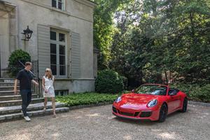 Porsche Contemplates Expanding Subscription Service