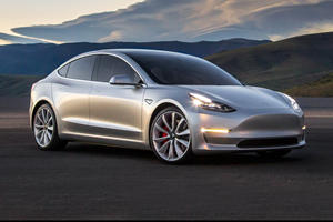 Latest Tesla Software Update Lets You Play Classic Atari Games