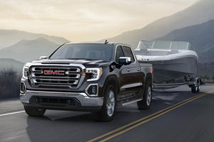 GMC Sierra Diesel Specs Poised To Trump The Competition