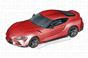 This Is The Best Reborn Toyota Supra Render Yet