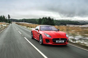 New Rumor Hints At BMW-Power For Next Jaguar F-Type