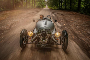 Morgan Celebrates 110th Anniversary With Commemorative Special Editions