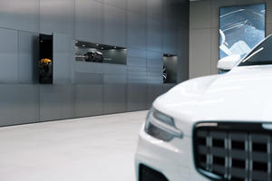 Polestar Announces First Dealership Location