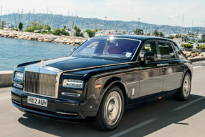 Kim Jong-un Gets Classy With New Ride
