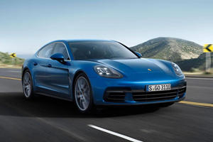 Death Of Diesel And Strict Emission Laws Can't Slow Porsche Sales