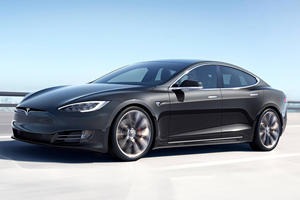 Tesla To Buyers: You Have Until October 15 To Get A $7,500 Tax Credit