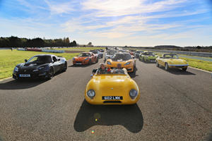 Largest Lotus Gathering Of All Time Celebrates 70 Years