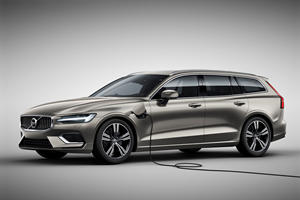 Sorry America, Volvo Won't Sell You The T6 Twin-Engine Hybrid
