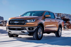 2019 Ford Ranger Has Over 75 Cool Accessories You Can Buy