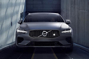 Getting A 2019 Volvo S60 Polestar Engineered Won't Be Easy