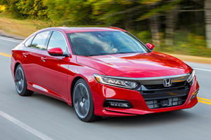 Why Are Thieves Stealing Airbags From New Honda Civics And Accords?