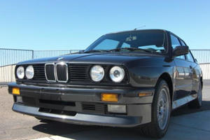 Here's Your Chance To Own The Original (And Best) BMW M3