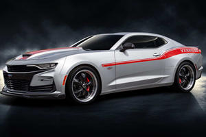 Yenko Will Now Offer A 2019 Camaro With 1,000 Horsepower