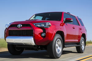 Toyota 4Runner Turns 35-Years-Old With Special Edition