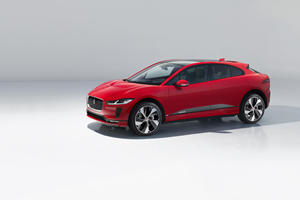 Jaguar I-Pace Range Will Leave You Wanting More